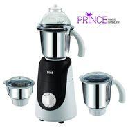 Boss Prince Mixer Grinder - Black