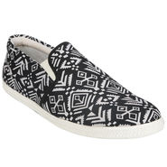 Bacca Bucci Canvas Black  Casual Shoes -Bbmb3107A
