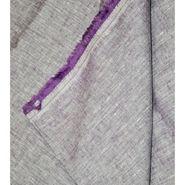 Bombay Rayon Linen Shirt Material For Men_BR_SHRT_VIO_1014_01 - Light Purple