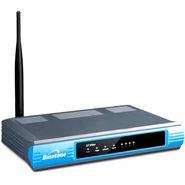 Binatone DT850W 4-Ports ADSL2+ Router with WiFi
