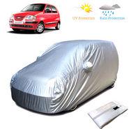 Body Cover for Hyundai old Santro - Silver