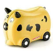 Bolsa Kids Special Handy Multipurpose Traveling Strolly - Yellow Tiger