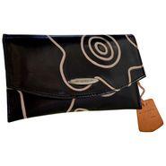 Arpera Black Ladies Wallet Ssa08