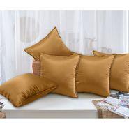 Set of 5 Plain Cushion Cover -CH1102