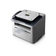 Canon FAX-L170 Monochrome Laser Multifunction Printer - White