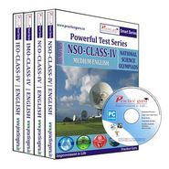 Practice Guru Class 4 - Combo Pack (IMO / NSO / IEO / NCO) - Smart-122