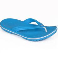 Crocs Blue Flip Flops - oc06