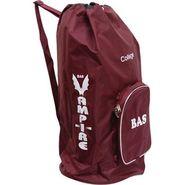 Bas Vampire Travel Duffel Bag-Maroon (Pack Of 1) - DB133
