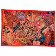 Little India Jaipuri Traditional Handmade Patchwork Hanging 534