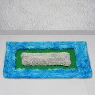 Storyathome Door or Bath Mat-DN1402