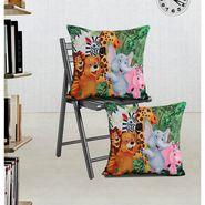 Set of 2 Dekor world Digital Cushion Cover-DWCC-24-094