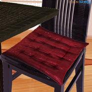 Dekor World Squence Chair Pad-DWCP-017
