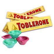 Toblerone & Diya DWEXDFNP93