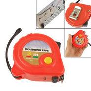 Delhi Haat 3 Mtr Wide Blade Measurement Tape with Auto Lock