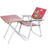 Multipurpose Table Chair Set For Kids