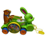 Pull Along Music Maker Toy