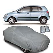 Digitru Car Body Cover for Hyundai Getz - Dark Grey