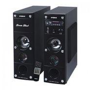 Envent 15000W Boom Blast+ Mini Tower Hometheatre Speaker - Black