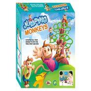 Ekta Jumping Monkeys Board Game