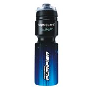 Eureka Forbes Kitanu Magnet Bottle Purifier - Black