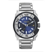 Fastrack Analog Watch For Men_Ft10 - Blue