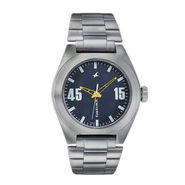 Fastrack Analog Watch For Men_Ft28 - Blue