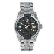 Fastrack Analog Watch For Men_Ft30 - Green