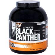 GXN Advance Black Panther 5 Lb (2.26kgs) Butterscotch Flavor
