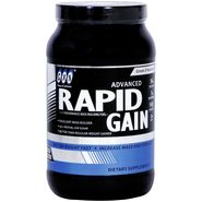 GXN Advance Rapid Gain 2 Lb (907grms) Chocolate Flavor