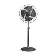 Havells WindStorm Pedestal Fan (18 Inch:450 mm) - Black