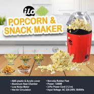 ILO Popcorn & Snack Maker