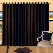 IWS Set of 4 Beautiful Door Curtain IWS-CT-1010