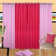 IWS Set of 4 Beautiful Door Curtain IWS-CT-1015