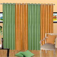 IWS Set of 4 Beautiful Door Curtain IWS-CT-1022