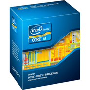 Intel Core I3-3210 Processor