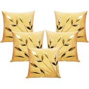 Set of 5 Multicolor Floral Cushion covers - JBG_CTR