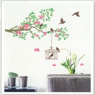 Home Décor Living Room Wall Decal-MEJ1001