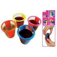 Kawachi Reusable Gel Shot Cups (Set of 12)