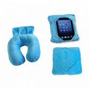3 in 1 Multipurpose Pillow