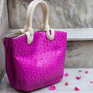 Arisha Women Handbag Pink -Lb229