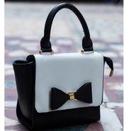 Arisha Women Handbag Black -Lb234