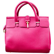 Sai Arisha PU Pink Kelly handbags-LB693
