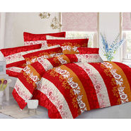 Valtellina Double Bed Sheet with 2 Pillow Cover-MO-230