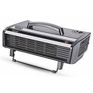 Maharaja Whiteline Torrid Heat Convector - Black