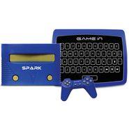 Mitashi Game In Spark TV Video Game - Inbuilt Games, Educational Keyboard, Joystick