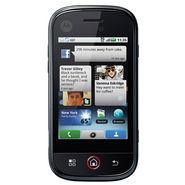 Motorola CLIQ MB200 Mobile
