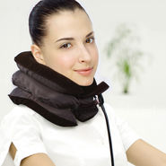 Neck Massager For Relief From Pain & Stress