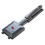 OK Non-Stick Gas Toaster/Gas Griller-GT1 - Black