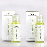 Organic Therapie Skin Toning Combo (100g)