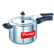 Prestige Nakshatra Plus Pressure Cooker 5 Ltr (Induction Based)